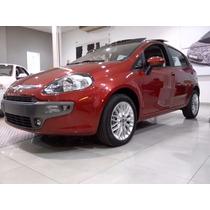 Fiat Punto - Anticipo $52.000 O Tomamos Tu Usado !!