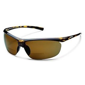 Gafas Suncloud Zephyr Polarizado Sunglass Tortuga, Brown