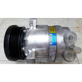 Compresor Aire Acondicionado Optra 100% Original Gm