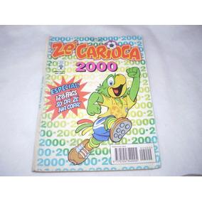 Hq - Gibi - Disney - Zé Carioca Nº 2000 Ano 1994