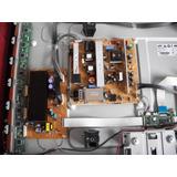 Tv Plasma Samsung Pl42c450b1 Desarme, Repuesto, Desarme