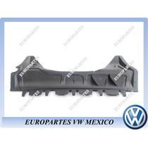 Tolva Motor Inferior Central Original Vw Bora 2005-2010