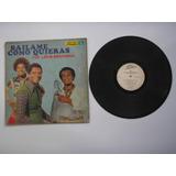 Lp Vinilo The Latin Brothers Bailame Como Quieras 1977