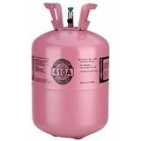 Gás Refrigerante R410a Garrafa 13,6kg