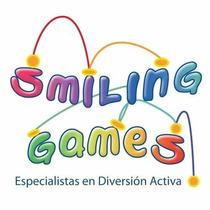 Traspaso Franquicia Regional De Smiling Games
