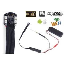 Camera 3g Wi-fi Conexcao Celular Tempo Real Espionagem