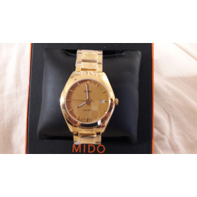 Reloj Mido Serie M0124103302100