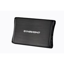 Potencia Amplificador Dynamont 1200 Watts D300.4 4 Canales