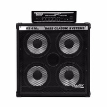 Cabeçote Set Master Audio Sbk-400 : Kit De Contra Baixo 200w