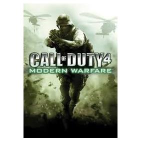 Call Of Duty 4 Usaso