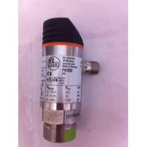 Sensor De Presion Ifm Pn7202