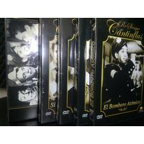 Box Set Cantinflas 4 Peliculas