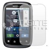 Film Protector Pantalla Celular Motorola Spice Tx300