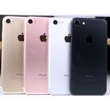Celular Iphone 7 32gb (desbloqueado Fabrica) À Vista R$2999