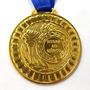 Medalha Honra Ao Mérito Grande 5,5 Cm