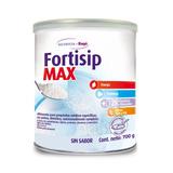 Nutricia Suplemento Fortisip Max Polvo Neutro Lata 700 Gr