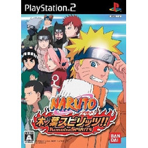 Kit C/12 Patchs Playstation 2 Naruto Narutimate Shippuden