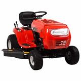 Trator Cortador De Grama Gasolina 17,5hp 13an772s305 Toyama