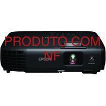 Projetor Epson S31 - 3200 Lumens - Hdmi - Preto Com Nf