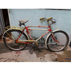 Promoção!!!! Bicicleta Antiga Goricke Pintura Original Época