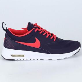 Zapatillas Nike Air Max Thea Para Niños Tallas 35 Al 38 Ndpj