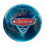 Kit Imprimible Cars 2 Fiesta Cumpleaños Torta Regalo Adorno