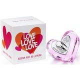 Perfume Agatha Ruiz Love Love Love X80ml Original