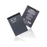 Bateria Generica Nokia Bl 4d E5 N8 N97 Usada!!