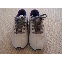 Zapatillas N Shox Originales Nro 36, Us 4y Cm 23 Importadas