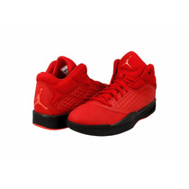 Tenis Air Jordan Gimnasio 23 New School Modelo: 768901-623