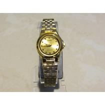 Reloj Orient Dama Cuarzo Fub48003g0 Envío Gratis |watchito|