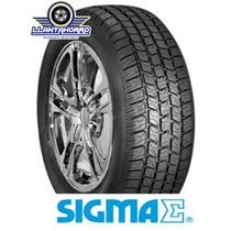 Llanta 195/70 R14 Sigma Shadow De Cooper Tires Promocion!!