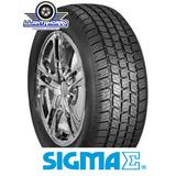 Llanta 215/70 R15 Sigma Shadow De Cooper Tires Promocion!!