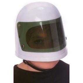 Disfraz Niño Los Cascos De Astronautas Para Niños De Hallow