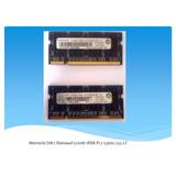 Memoria Ddr2 Ramaxel 512mb 1rx8 Pc2 5300s 555 Lf