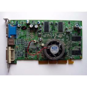 Aceleradores Agp Ati Radeon 9000 128mb. Entrega Gratis Cdmx!