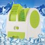 Mini Aire Acondicionado Portatil Usb Enfriador