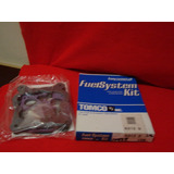 Kit Carburador Gm Cuatro Bocas Tomco 5312 10474