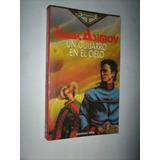 Un Guijarro En El Cielo--i Asimov--m Roca