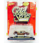 Plymouth Sport Fury 1962 Gold Series 1:64 Johnny Lightning