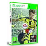 Nuevo Y Sellado En Español Liga Aguila Fifa 17 Xbox 360