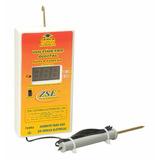 Voltímetro Digital Para Cerca Elétrica 1v A 15000v Zebu