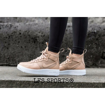 Nike Air Force 1 Wmns Ultraforce Mid - Mujer