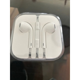 Fone Ouvido Apple Controle Volume Original Novo