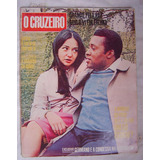 Revista O Cruzeiro - 27 De Maio De 1967.