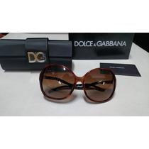 Óculos De Sol Dolce Gabbana - Dg4059