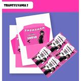 Invitaciones Hotel Transylvania 2 Para Imprimir De Nena!