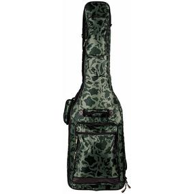 Bag Para Baixo Contrabaixo Deluxe Line Rockbag Rb 20505 Cfg