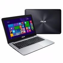 Asus X455la-wx443t 14/i3 5005u/1t/4g/win10/sp Laptop