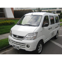 Changhe Freedom Van